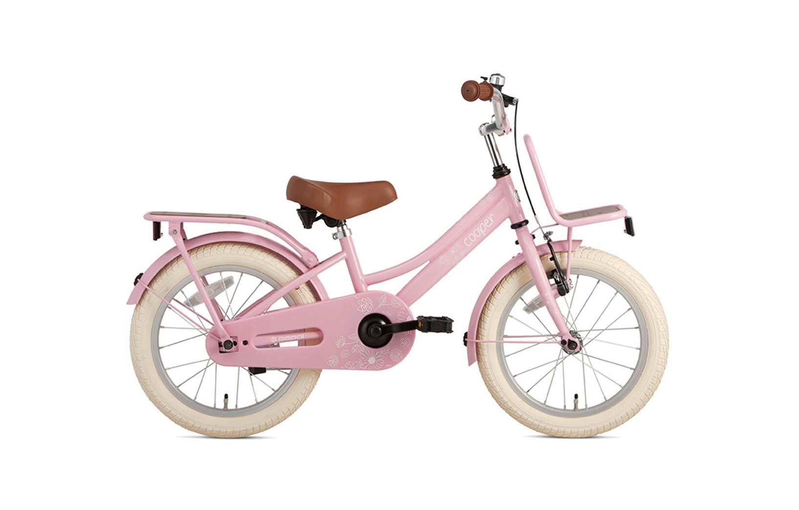 Bicicleta para ninos hoofdbeeld